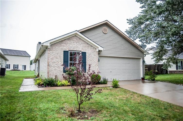 5350 DOLLAR FORGE Lane Indianapolis IN 46221 | MLS 21658479 | photo 1