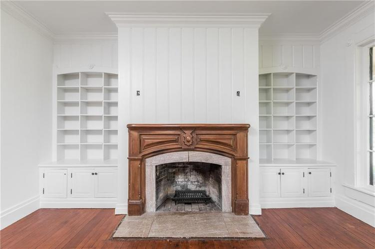 5010 W Southport Road Indianapolis, IN 46217 | MLS 21658490 | photo 7