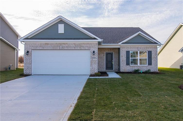 8424 Avery Park Drive Indianapolis, IN 46237 | MLS 21658517 | photo 1