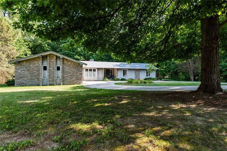 6187 W Country Lane Anderson, IN 46011 | MLS 21658527