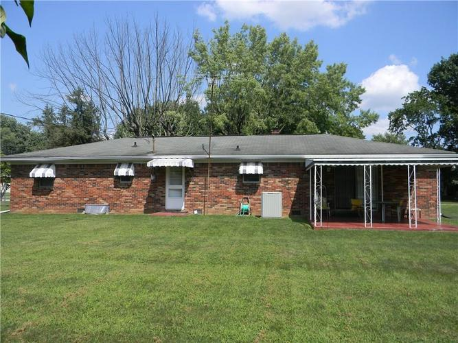 1218 Terry Drive Plainfield, IN 46168   MLS 21658580   photo 2