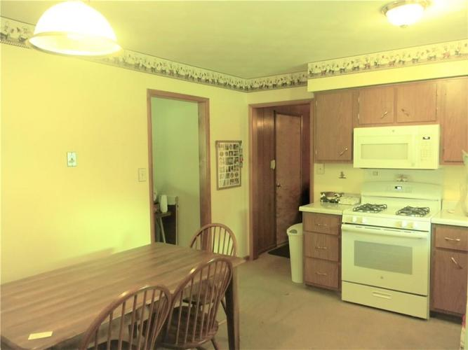 1218 Terry Drive Plainfield, IN 46168   MLS 21658580   photo 8