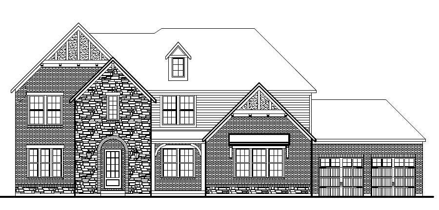 7651 Deerfield Way Zionsville, IN 46077 | MLS 21658595 | photo 1
