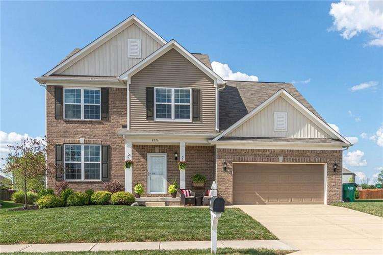 000 Confidential Ave.Brownsburg, IN 46112 | MLS 21658600 | photo 1