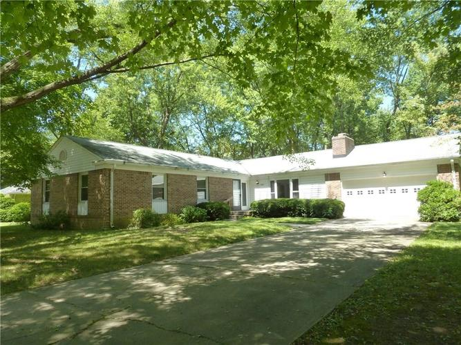 9281 N Temple Avenue Indianapolis, IN 46240 | MLS 21658610 | photo 1