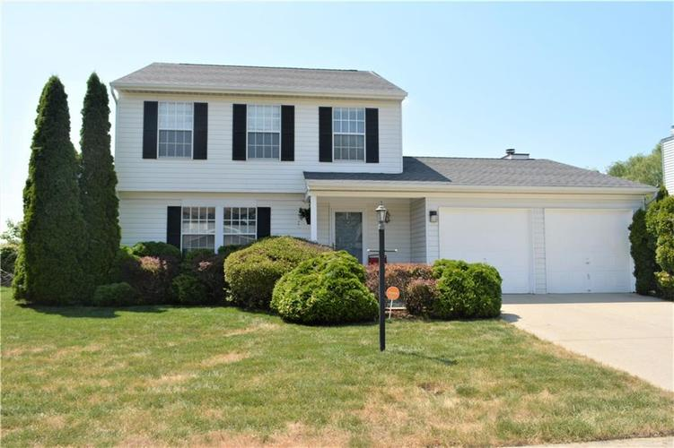 7450  Bancaster Drive Indianapolis, IN 46268 | MLS 21658618