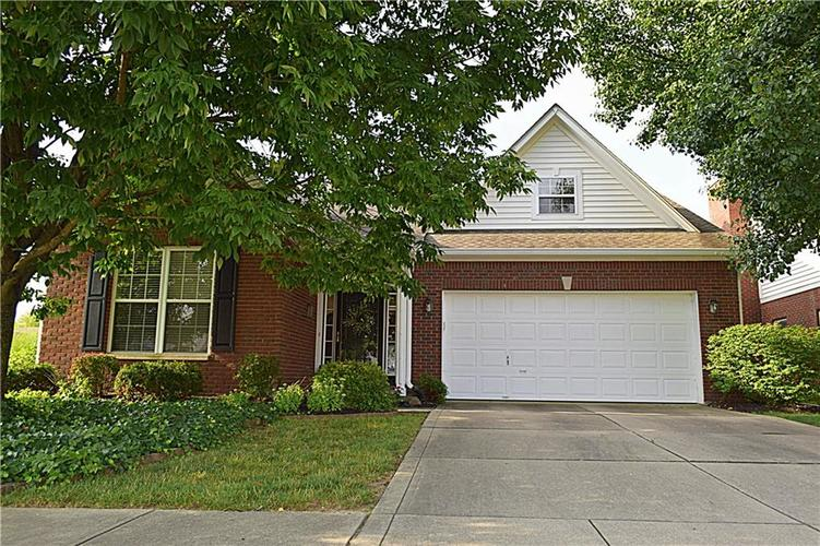 8509 Watertown Drive Indianapolis, IN 46216   MLS 21658644   photo 1