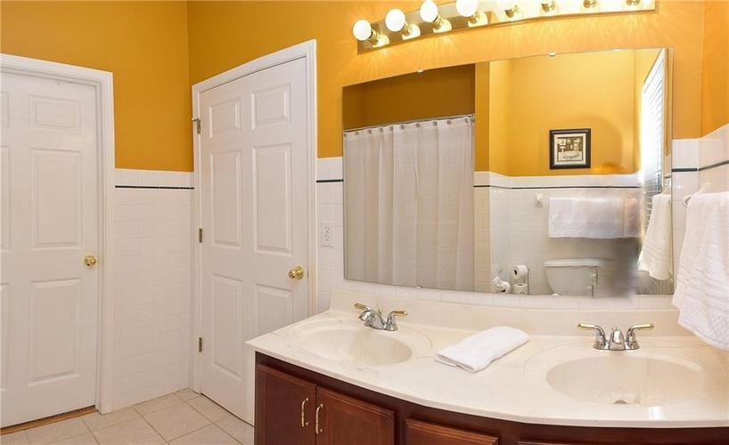 8509 Watertown Drive Indianapolis, IN 46216   MLS 21658644   photo 19
