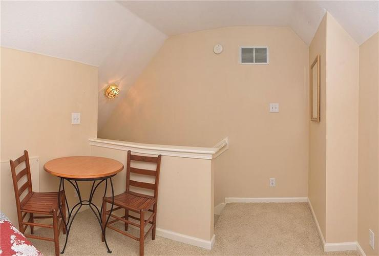 8509 Watertown Drive Indianapolis, IN 46216   MLS 21658644   photo 21