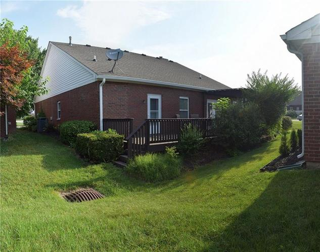 8509 Watertown Drive Indianapolis, IN 46216   MLS 21658644   photo 29