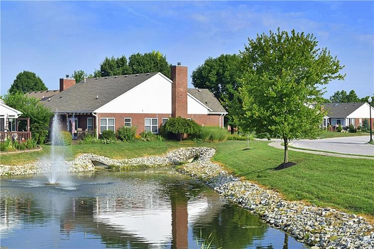 8509 Watertown Drive Indianapolis, IN 46216   MLS 21658644   photo 30