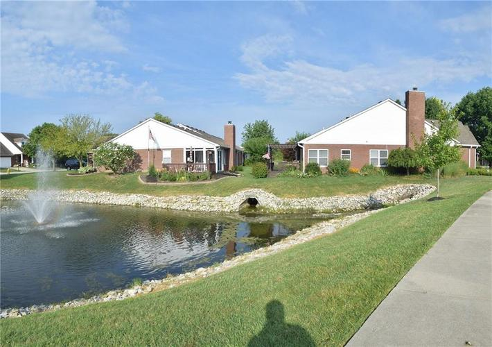 8509 Watertown Drive Indianapolis, IN 46216   MLS 21658644   photo 31