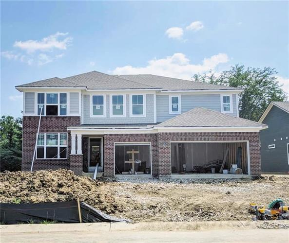6879 Collisi Place Brownsburg IN 46112 | MLS 21658653 | photo 1