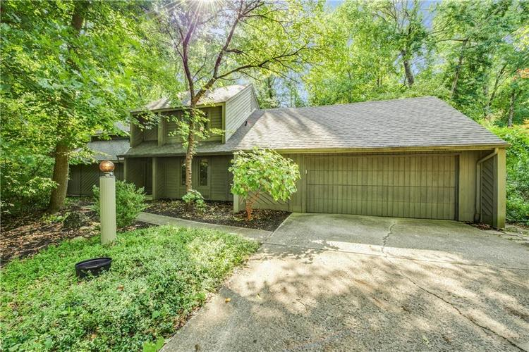 7425  Shadow Wood Drive Indianapolis, IN 46254 | MLS 21658658
