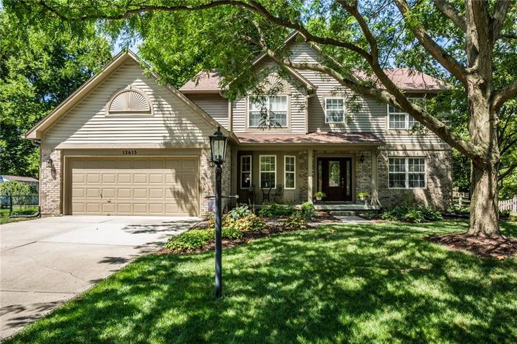 13615  Acadia Place Fishers, IN 46038 | MLS 21658670
