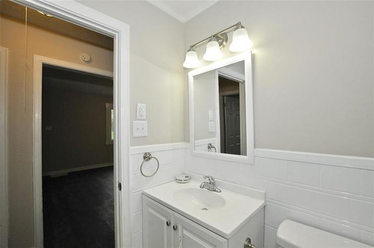 1915 N Spencer Avenue Indianapolis, IN 46218 | MLS 21658675 | photo 11
