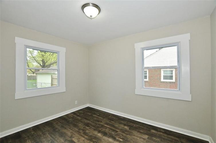 1915 N Spencer Avenue Indianapolis, IN 46218 | MLS 21658675 | photo 12