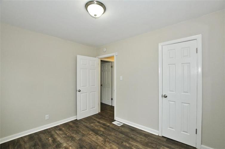 1915 N Spencer Avenue Indianapolis, IN 46218 | MLS 21658675 | photo 13