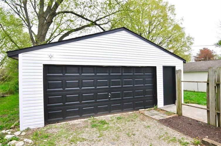 1915 N Spencer Avenue Indianapolis, IN 46218 | MLS 21658675 | photo 23