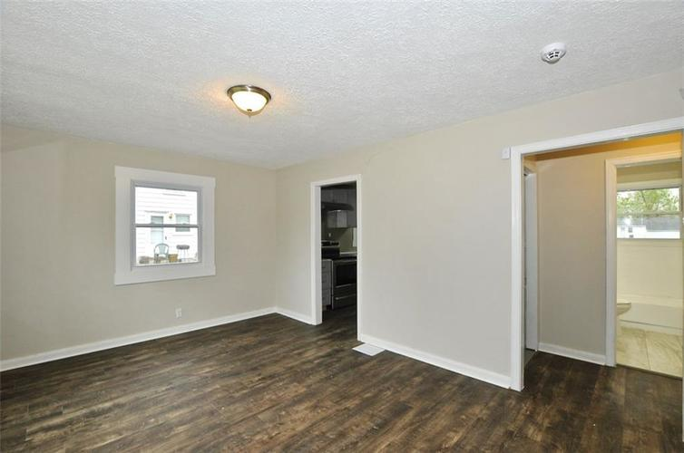 1915 N Spencer Avenue Indianapolis, IN 46218 | MLS 21658675 | photo 4