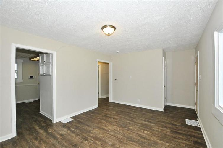 1915 N Spencer Avenue Indianapolis, IN 46218 | MLS 21658675 | photo 5
