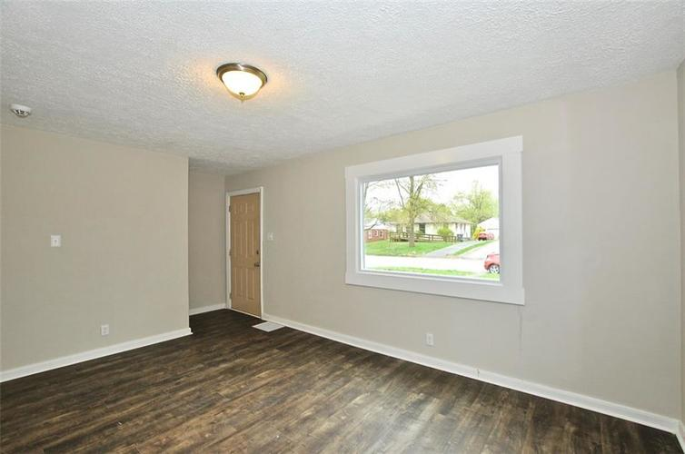 1915 N Spencer Avenue Indianapolis, IN 46218 | MLS 21658675 | photo 6
