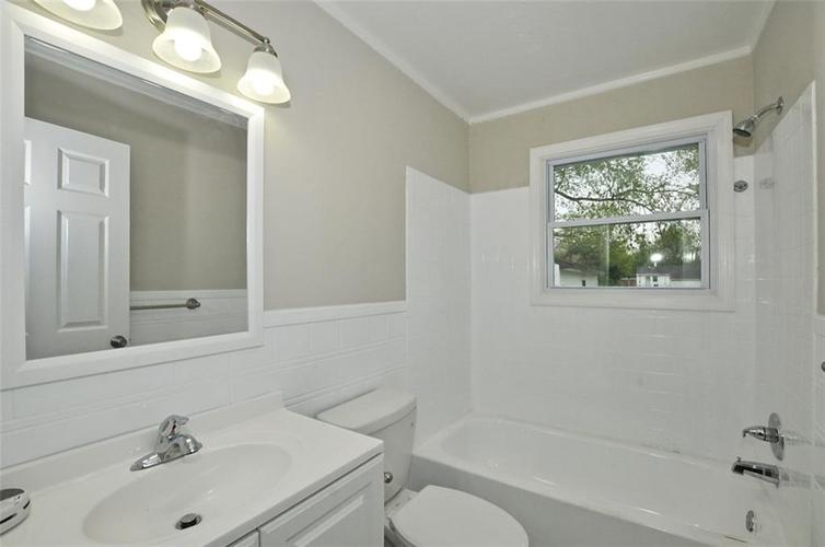 1915 N Spencer Avenue Indianapolis, IN 46218 | MLS 21658675 | photo 9