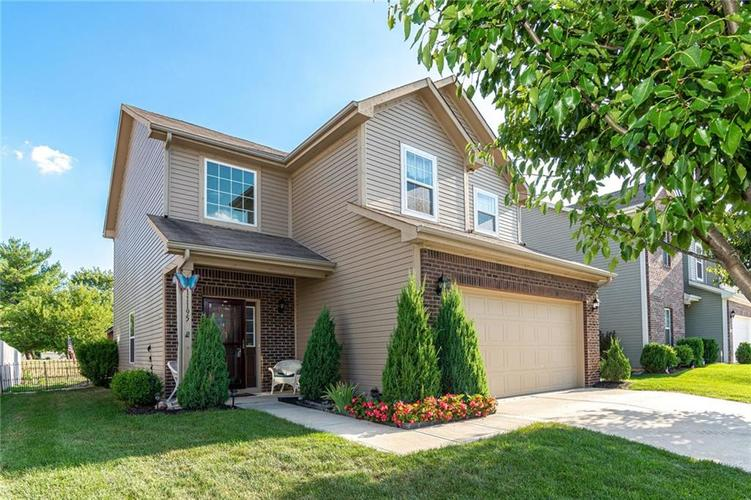 11195  Funny Cide Drive Noblesville, IN 46060 | MLS 21658690