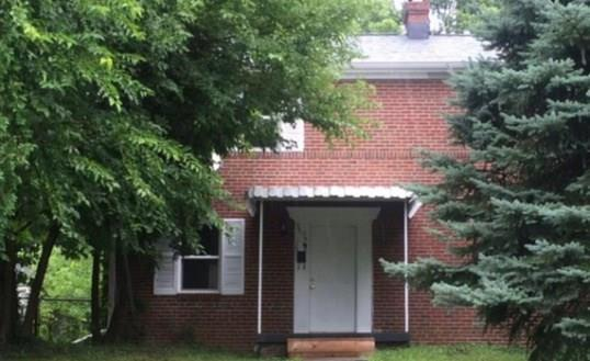 000 Confidential Ave.Indianapolis, IN 46218 | MLS 21658775 | photo 1
