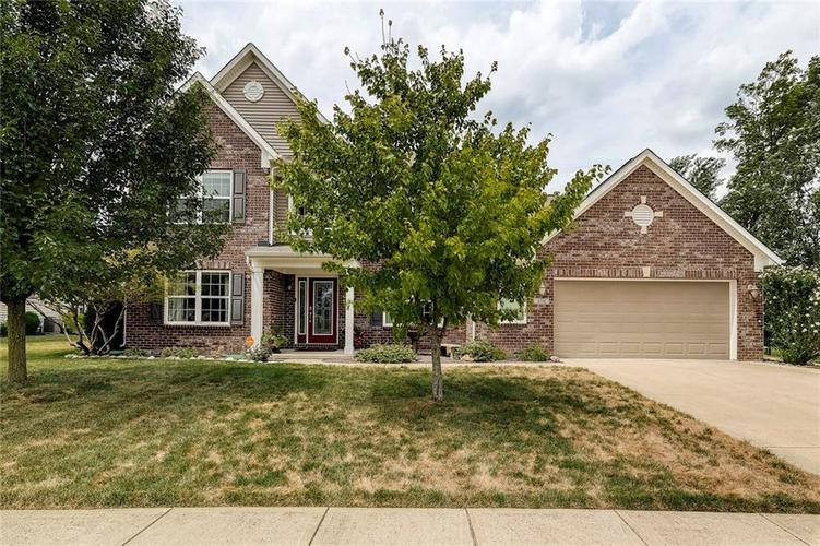 4758  Summit Lake Place Indianapolis, IN 46239 | MLS 21658781