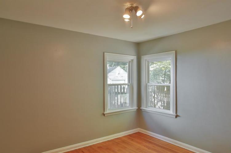 6275 Crittenden Avenue Indianapolis, IN 46220 | MLS 21658789 | photo 14