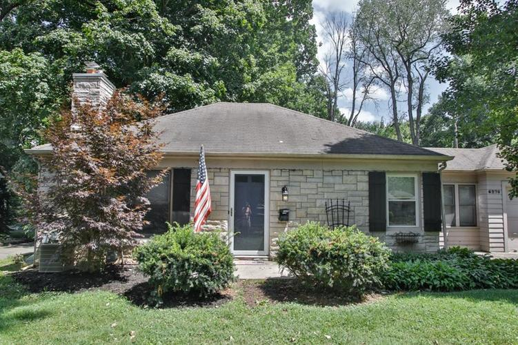 6275 Crittenden Avenue Indianapolis, IN 46220 | MLS 21658789 | photo 2