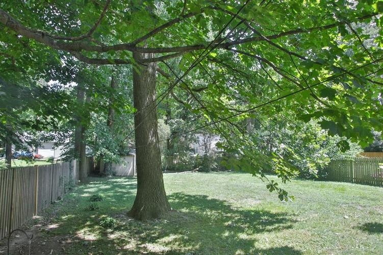 6275 Crittenden Avenue Indianapolis, IN 46220 | MLS 21658789 | photo 22