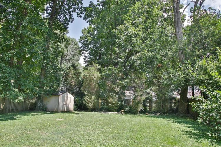 6275 Crittenden Avenue Indianapolis, IN 46220 | MLS 21658789 | photo 23