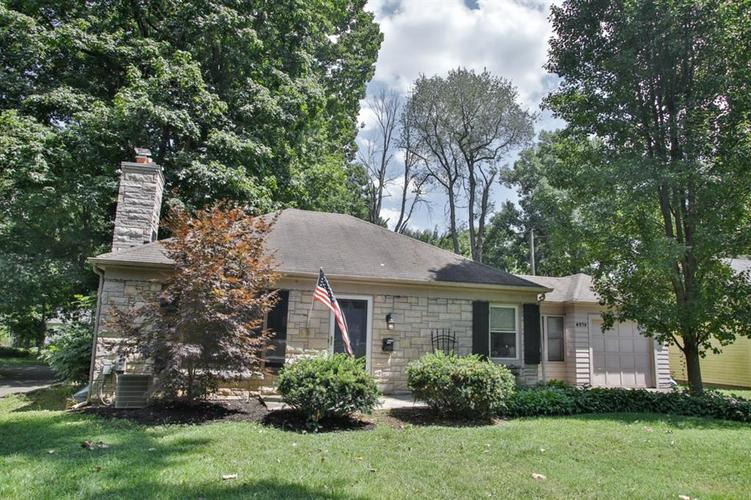 6275 Crittenden Avenue Indianapolis, IN 46220 | MLS 21658789 | photo 3