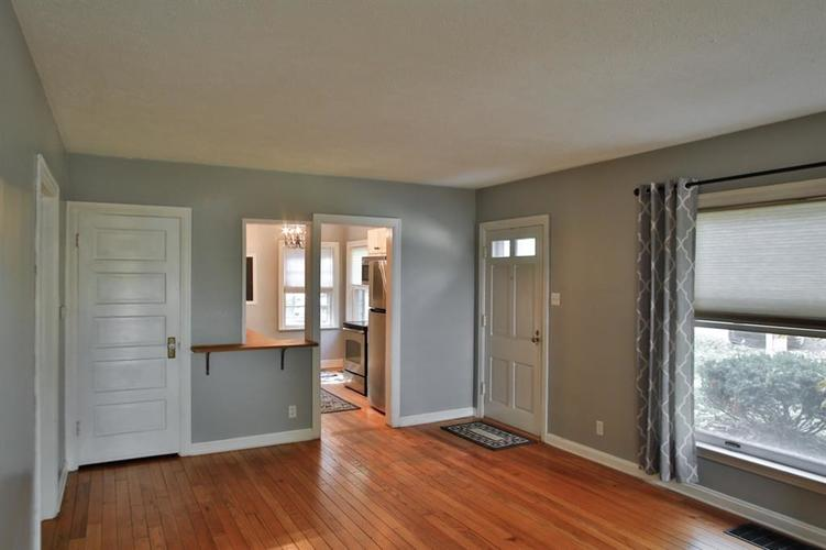 6275 Crittenden Avenue Indianapolis, IN 46220 | MLS 21658789 | photo 5