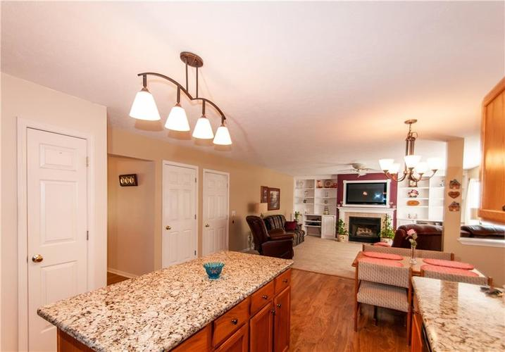 8379 Weaver Woods Place Fishers, IN 46038 | MLS 21658798 | photo 20