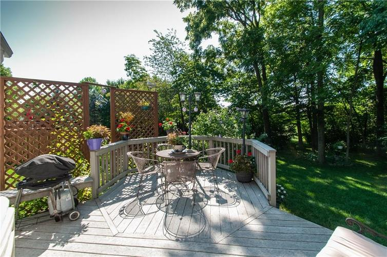 8379 Weaver Woods Place Fishers, IN 46038 | MLS 21658798 | photo 25