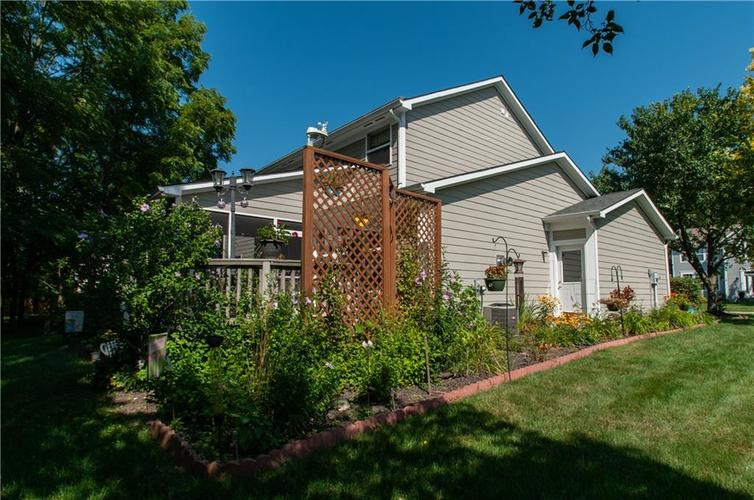8379 Weaver Woods Place Fishers, IN 46038 | MLS 21658798 | photo 31