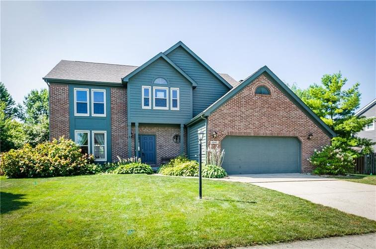 11047 Echo Trail Indianapolis, IN 46236   MLS 21658817   photo 1
