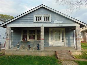 2645 Collier Street Indianapolis, IN 46241   MLS 21658826   photo 1