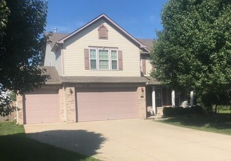 920 SHEETS Court Greenfield, IN 46140 | MLS 21658855 | photo 1