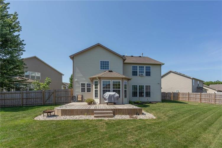 920 SHEETS Court Greenfield, IN 46140 | MLS 21658855 | photo 24