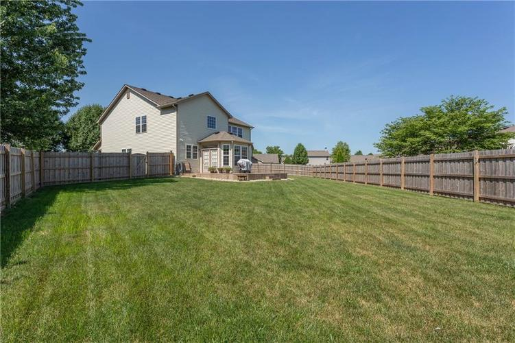 920 SHEETS Court Greenfield, IN 46140 | MLS 21658855 | photo 26