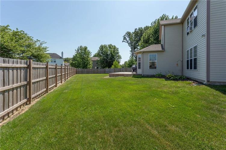 920 SHEETS Court Greenfield, IN 46140 | MLS 21658855 | photo 27