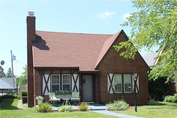 972 N Layman Avenue Indianapolis, IN 46219 | MLS 21658902 | photo 1