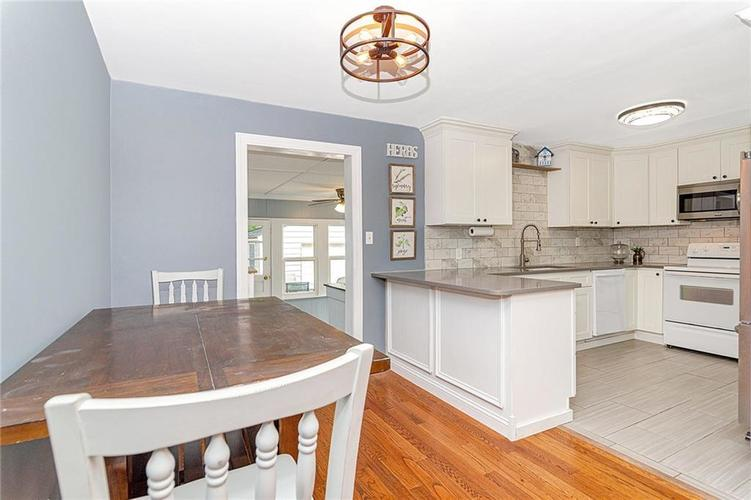 1250 ROOSEVELT Drive Noblesville, IN 46060 | MLS 21658906 | photo 10