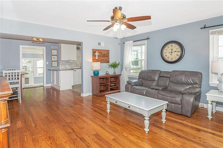 1250 ROOSEVELT Drive Noblesville, IN 46060 | MLS 21658906 | photo 7