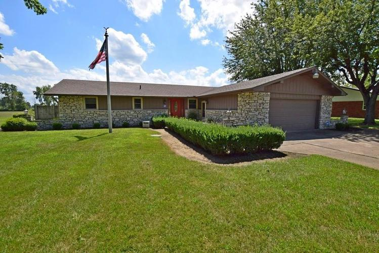 1733 W 300 North  Anderson, IN 46011 | MLS 21658932
