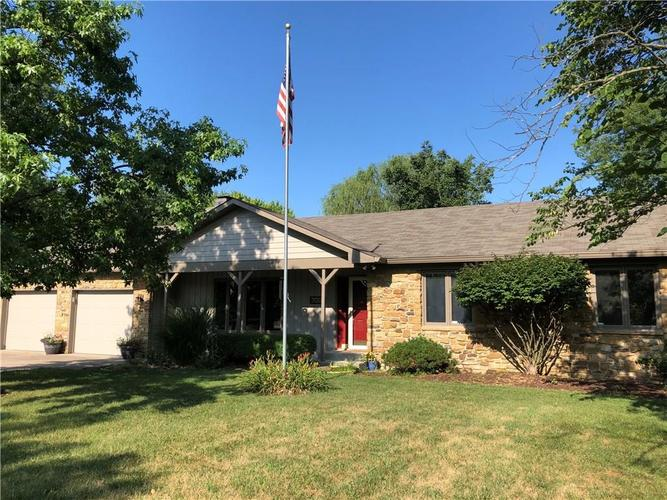 6324  Brokenhurst Road Indianapolis, IN 46220 | MLS 21658954